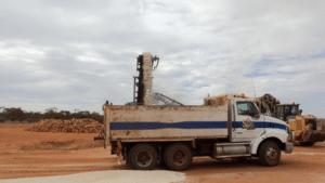 Quarry Materials