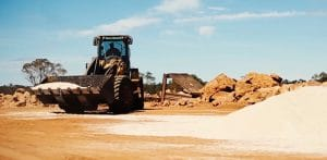 Earth Moving contractors and equipment hire